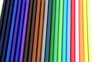 Hvordan folk ser farger hvis de er fargeblinde?
