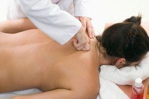 Hvordan bli kvitt smerter i kroppen