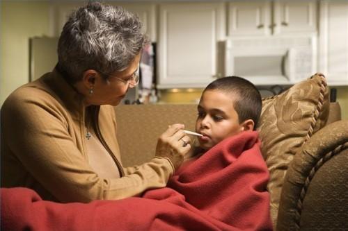 Hvordan behandle Epiglottitis