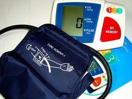 Fysisk aktivitet og høyt blodtrykk