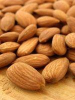 Symptomer på Almond Allergi