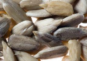 Hvordan bruke linfrø olje som en anti-inflammatorisk