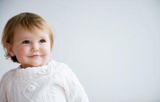 Hva er Tegn og symptomer på MRSA hos småbarn?