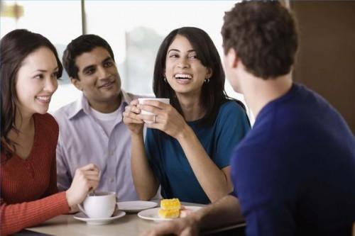 Hvordan koble til et Crohns sykdom Support Group