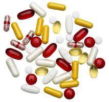 Hvordan unngå en Prescription Drug Overdose eller Interaksjon