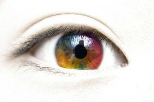 Hvordan Monovision Kontaktlinser arbeid?