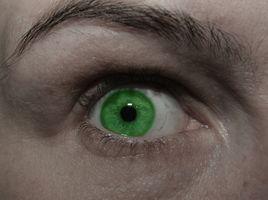 Hva er Eye dilatasjon?
