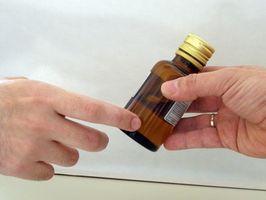 Lakris rot bivirkninger og fordeler