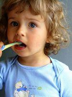 Hvordan lærer jeg Hygiene til barn?