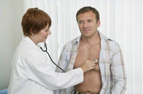 Hvordan behandle Kardiomyopati