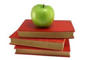 Hva Skolegang Har en Ernæringsfysiolog trenger?