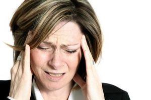 Anstrengelsesutløst hodepine behandling