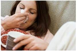 Pre-Flu Symptomer