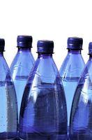 Fordelene ved naturlig mineralvann