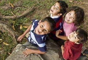 Natural Cures for astma i barneårene og bronkitt