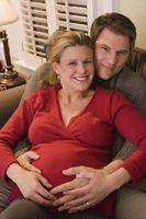 Hvordan beregne datoen for en Baby Creation