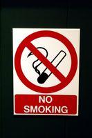 Hvordan slå Your Mind å slutte å røyke