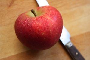 Foods høy i quercetin