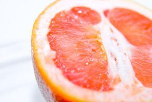 Slik bruker grapefruktkjerneekstrakt som et forebyggende