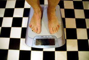 Hvordan å administrere din vekt Online
