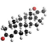 Hvordan identifisere en Kroppens Mangel på progesteron