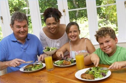 Hvordan fikse en sunn middag