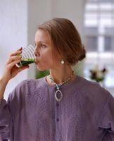 Forslag Dosering av wheatgrass juice for mennesker
