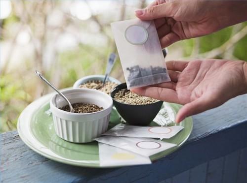 Hvordan å miste vekt med te