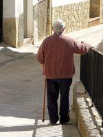 Forholdet mellom Parkinsons & degenerative joint sykdom