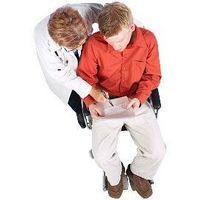 Alvorlighetsgrad av tidlig MS-symptomer