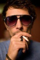 Hva er tegn på en tenåring røyke?