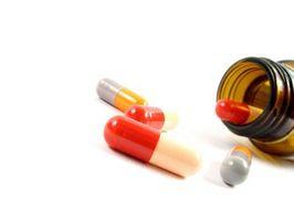 Hvordan å miste fett raskt med slankepiller