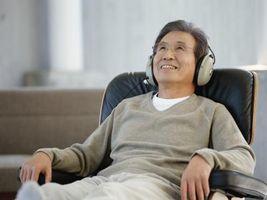 Mimrer aktiviteter for eldre