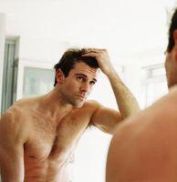 Chromium picolinate & Hair Loss