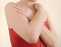 Post Mastektomi smerter i brystveggen