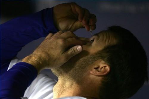Hvordan bruke Øyedråper