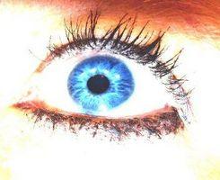 Computer Eye Øvelser