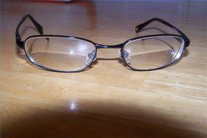 Om resept briller