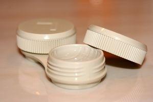 Hvordan holde Lens Mold Gratis