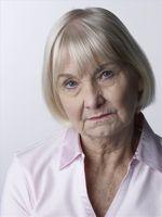 Hvordan diagnostisere unnlatelse av å trives hos eldre
