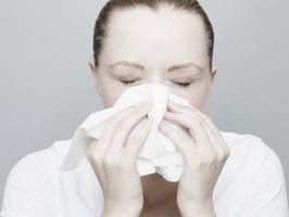 Overflødig Histamin Årsaker