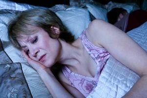 Hvordan vet du om du har en Sleeping Disorder?