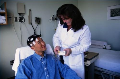 Hvordan identifisere Epilepsi Risikofaktorer