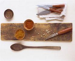 Fordeler, effekter av gurkemeie urt