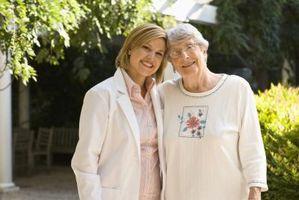 Gratis synsundersøkelser og glass for pensjonister med lav inntekt i Oregon