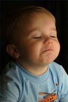 Kronisk løs avføring hos barn