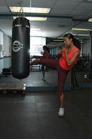 Sunneste mat å spise mens du trener