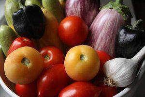 Vegetabilsk Juicing Vs.  Blending