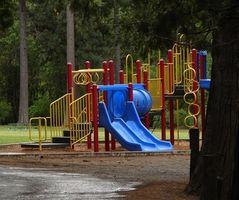 Fedme hos barn og fysisk aktivitet