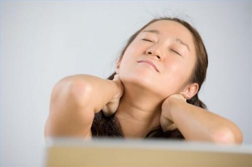Hvordan leve med nakkesmerter
